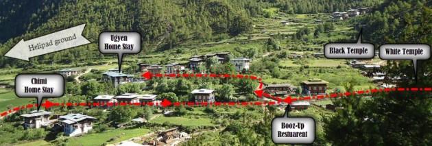 Haa Valley Homestay