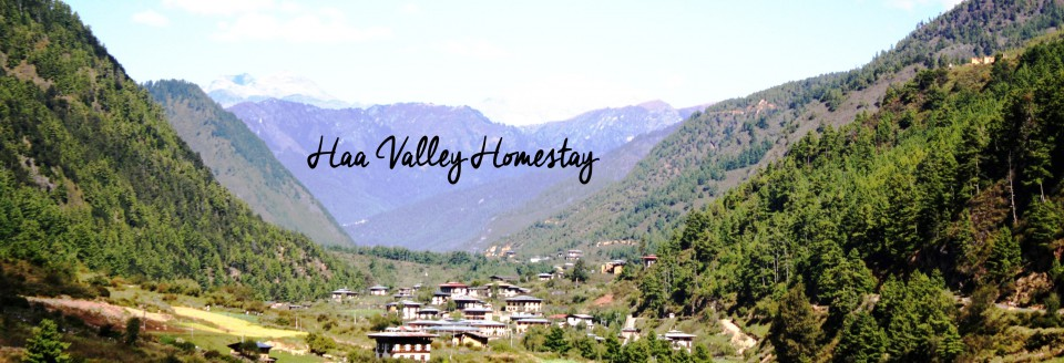 Haa Valley Homestay